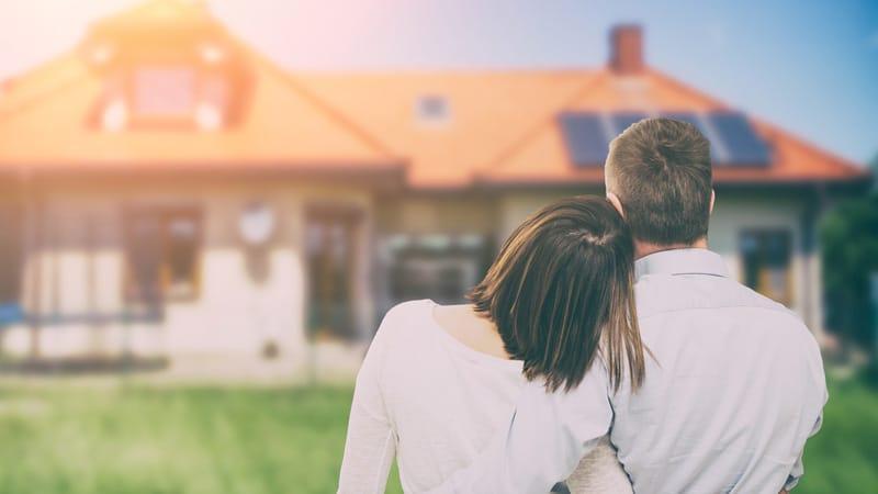 6 กฏเหล็ก ที่ต้องเช็ก ก่อนตกลงปลงใจ ซื้อบ้าน