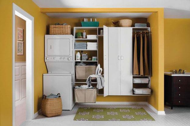 DIY ตู้เสื้อผ้าเก่าด้วย 7 ไอเดียสุดคูล